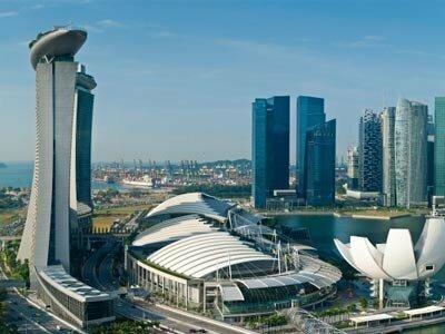 Singapur ab 549 €